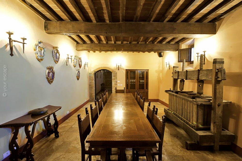 Borgo Finocchieto Tuscany Italy your escape-13