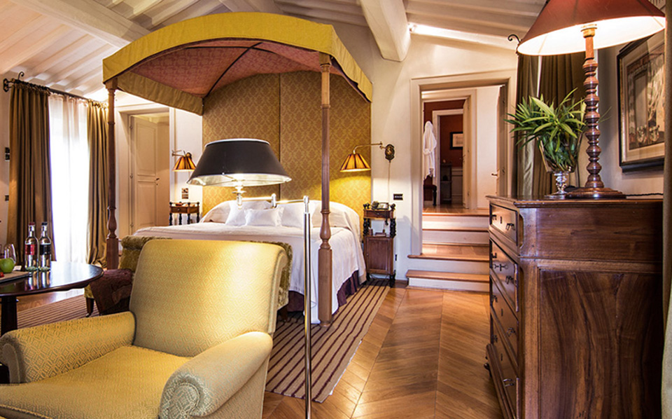 CdB - Villa Suite