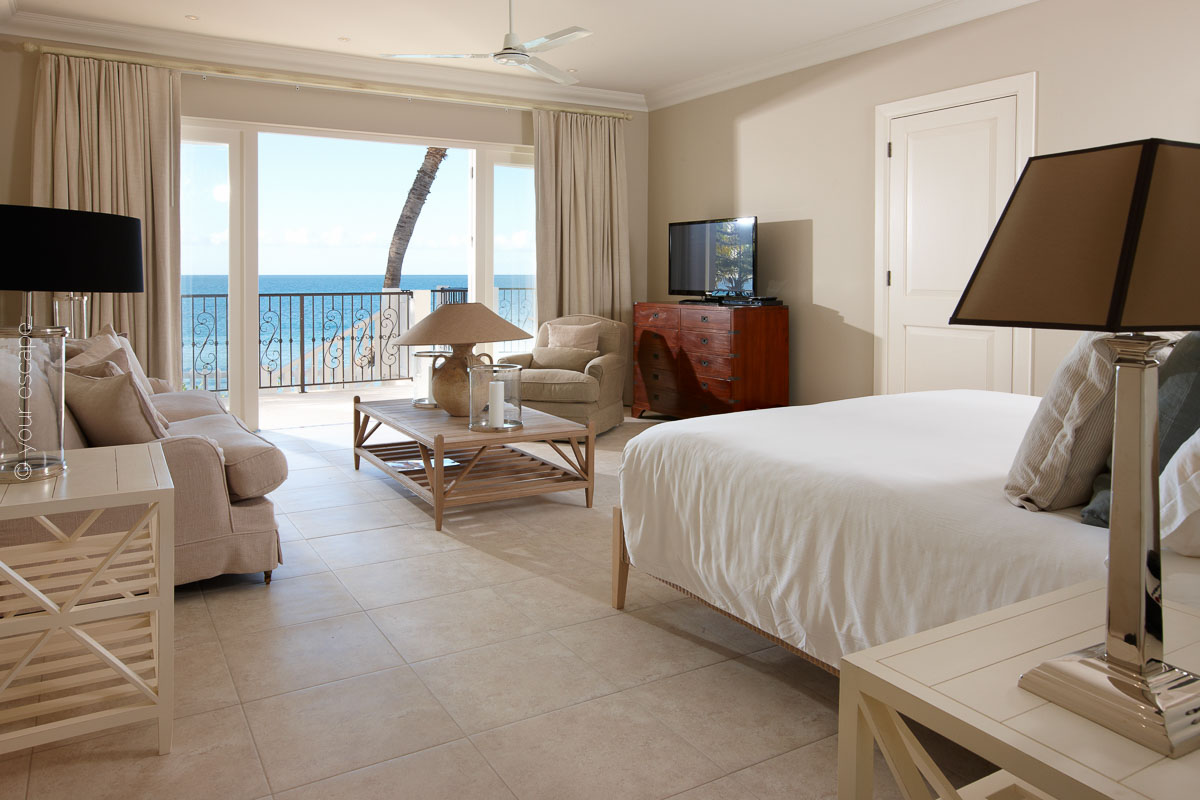 Blue Waters_Turtle Cottage Bedroom 3-your escape