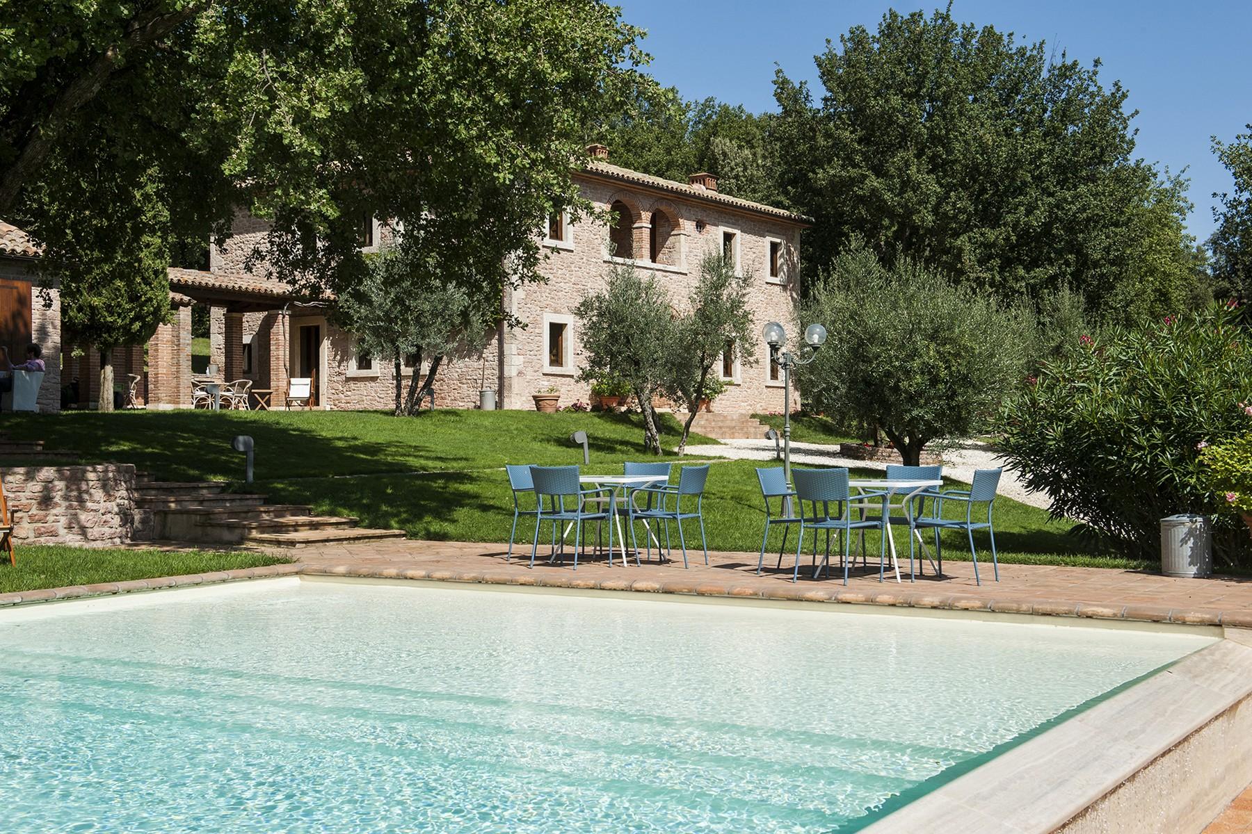 Villa Grace Umbria your escape (2)