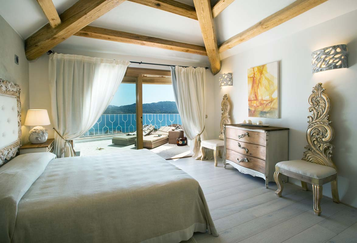 46 LuxurySuite Villa del golfo N