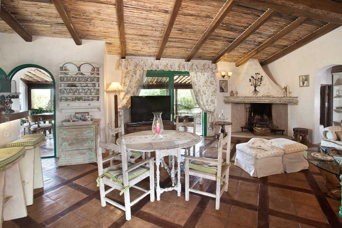 Villa Mild Green Sardinia Italy yourescape-17