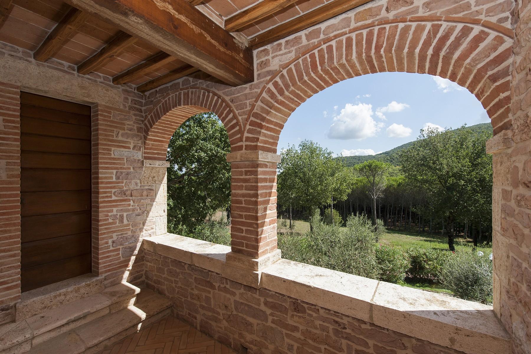 Villa Grace Umbria your escape (15)