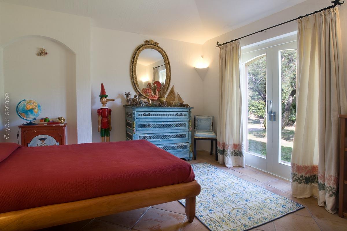 Villa Panoramica Sardinia Italy yourescape-10