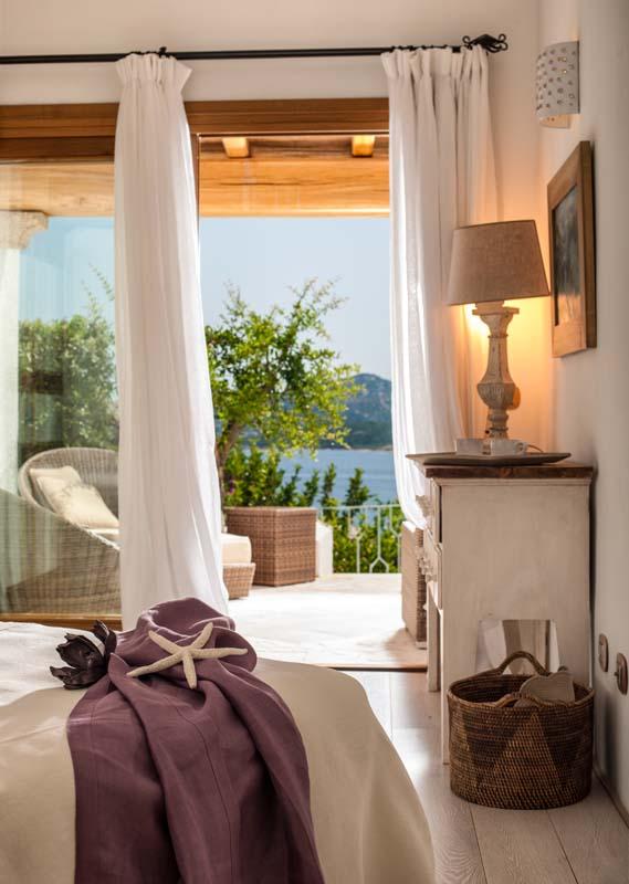 49 LuxurySuite Villa del Golfo T