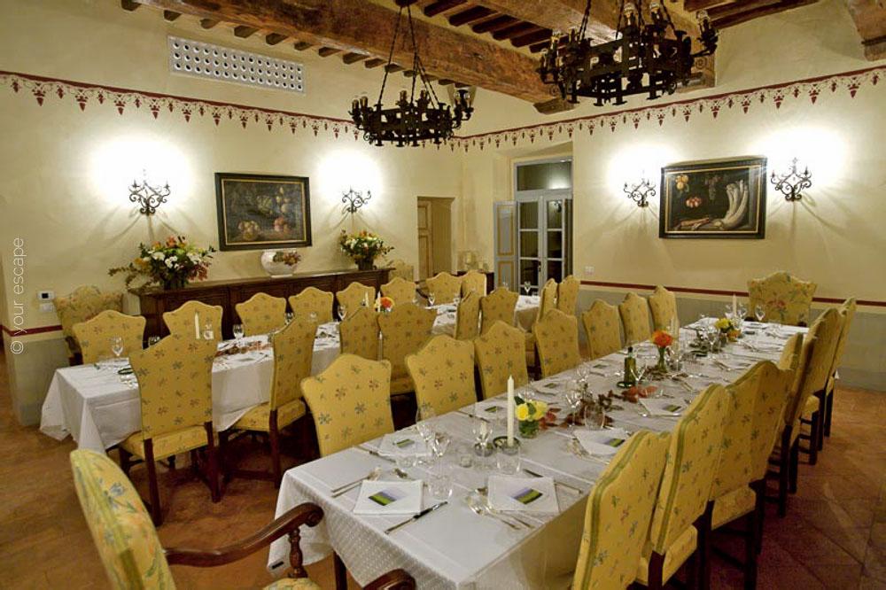 Borgo Finocchieto Tuscany Italy your escape-12