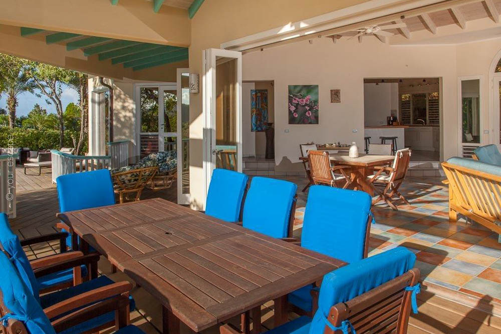 Villa Anna Antigua Caribbean yourescape-10