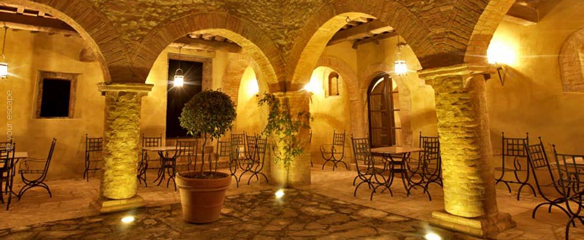 Borgo Finocchieto Tuscany Italy your escape-01