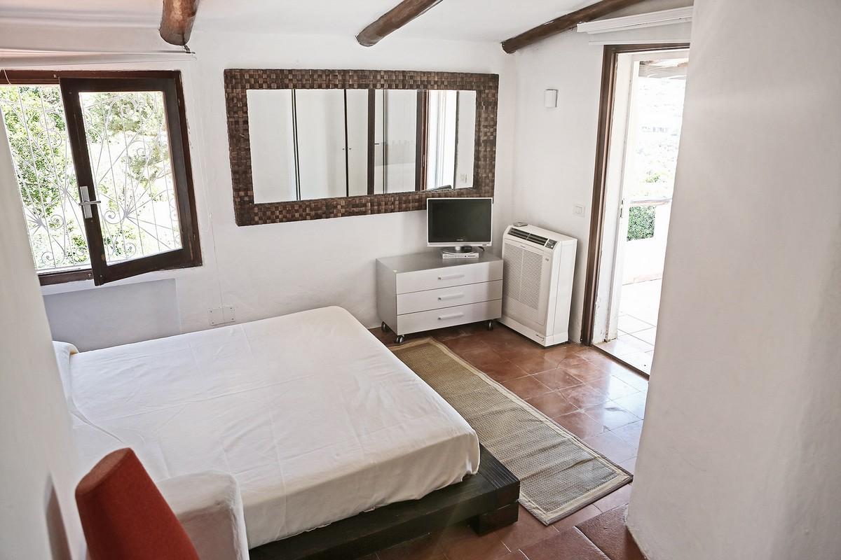 Villa Aria Porto Cervo yourescape (21)