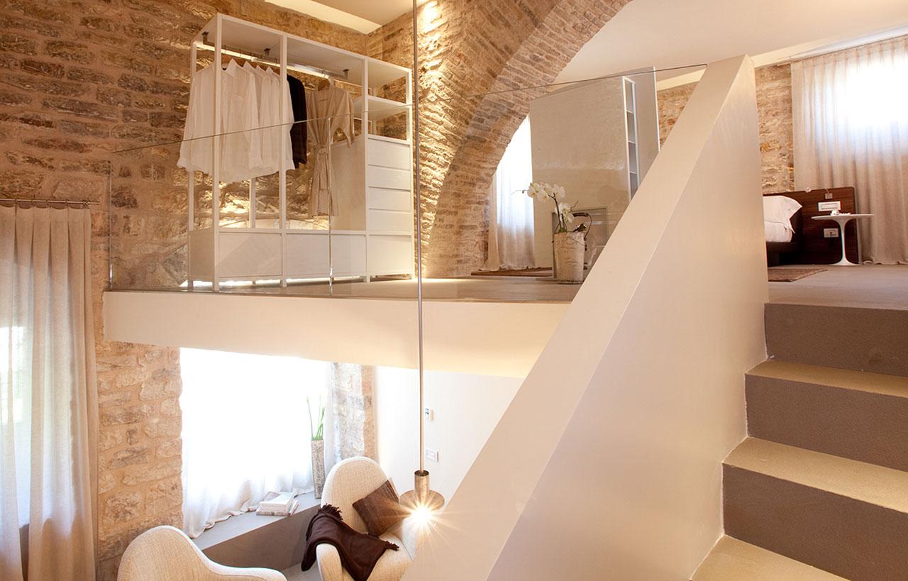 Italy Assisi Nun Resort 11