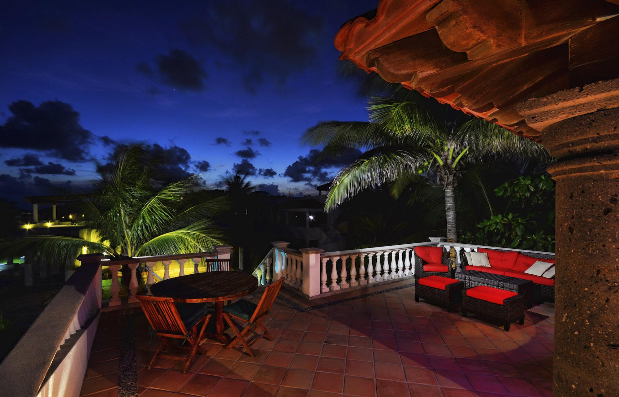 Villa Azurro_yourescape_Playa_del_Carmen_Riviera_Maya_Mexico_9