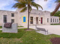Bass-Museum-Miami Beach Art Basel