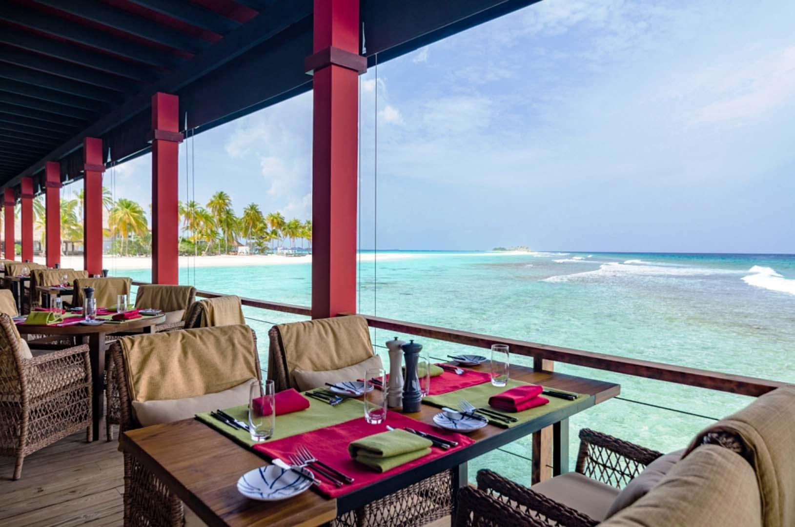 Finolhu Resort in the Maldives Baa Atoll your escape (17)