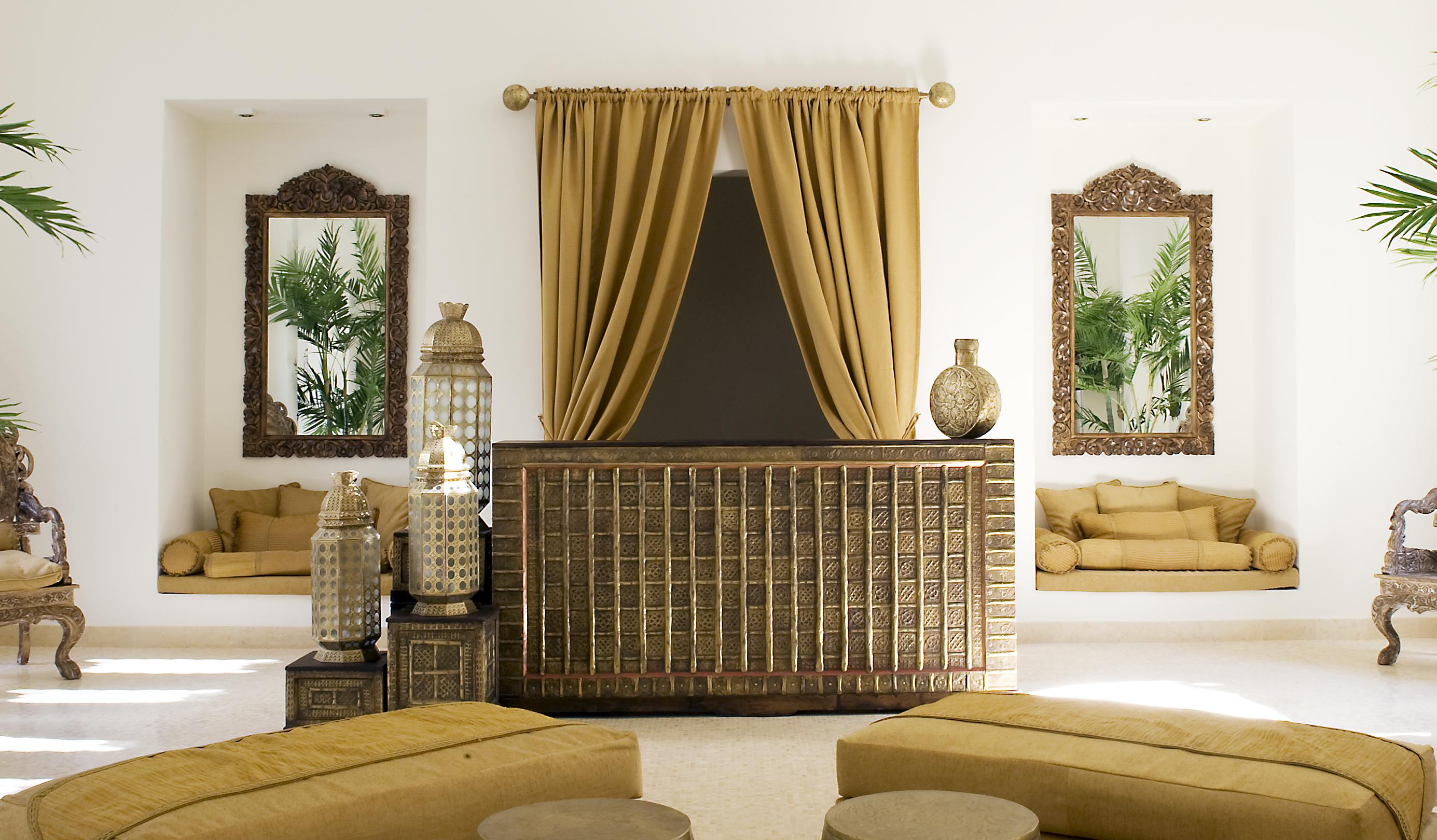 Reception-Lounge
