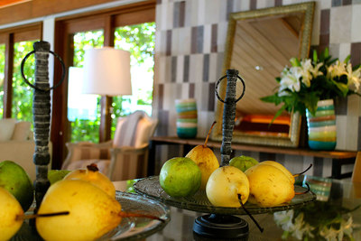 Villa White Krabi Thailand