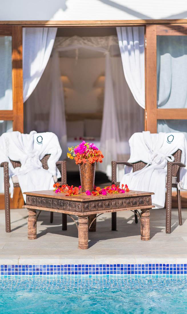 Konokono Beach Resort Zanzibar Villa your escape-25