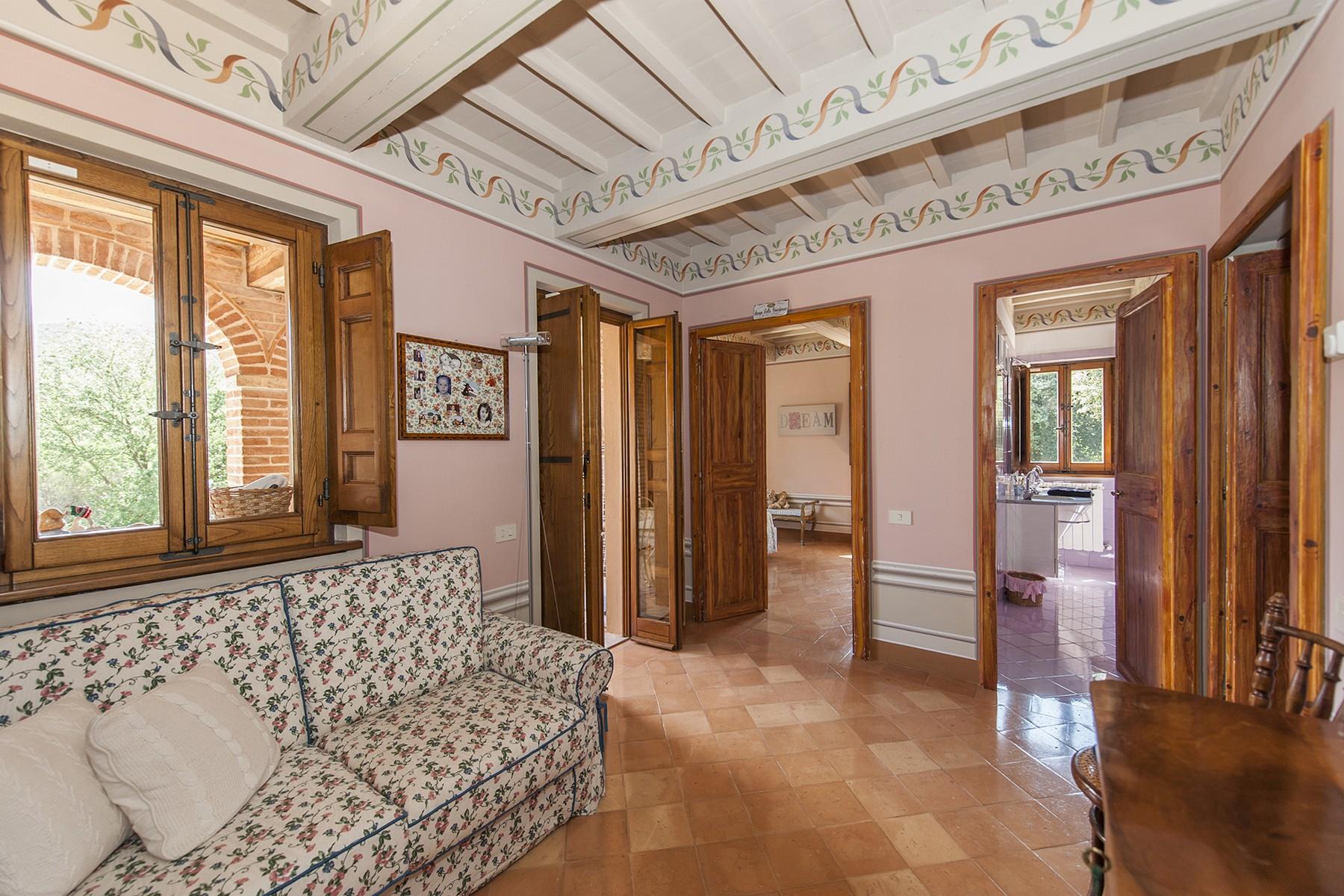 Villa Grace Umbria your escape (13)