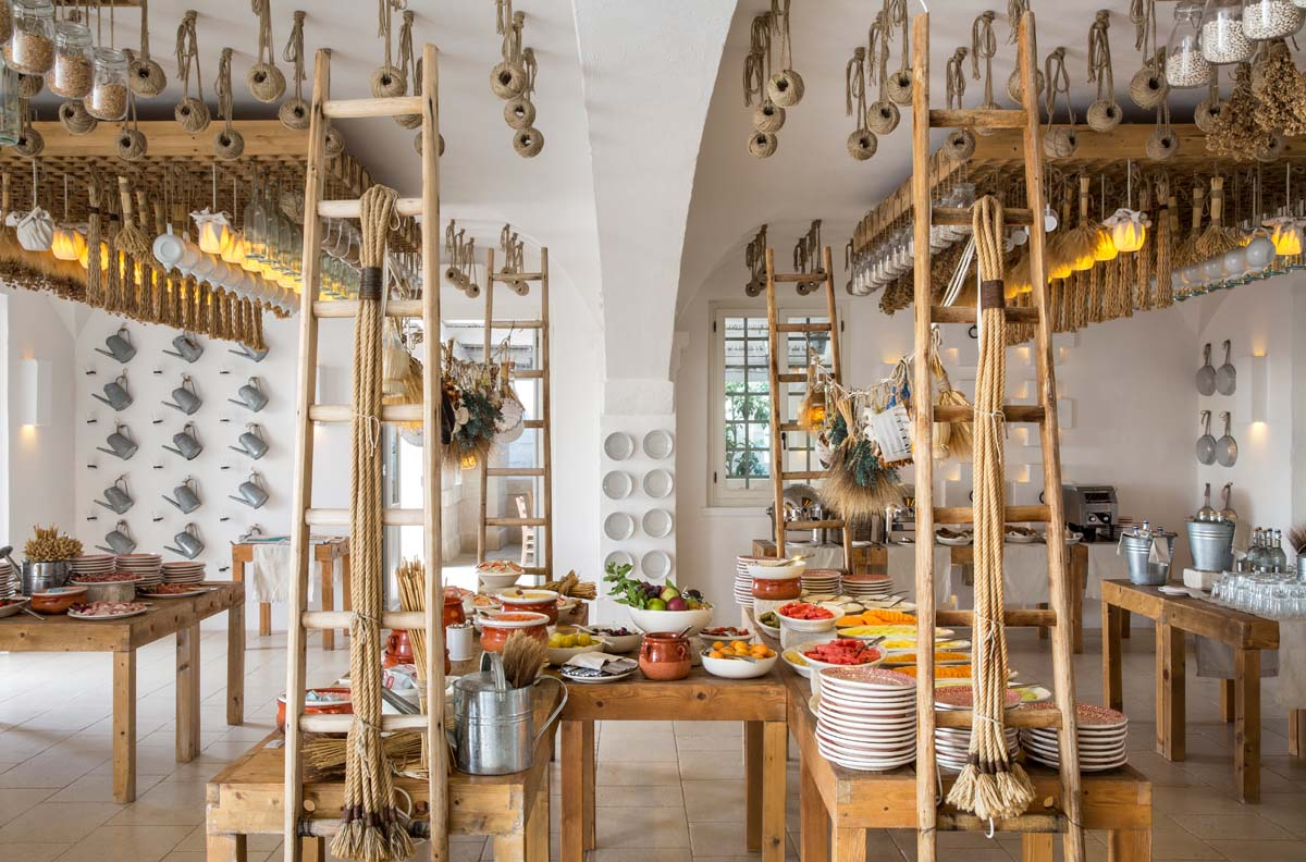 Restaurant La Frasca