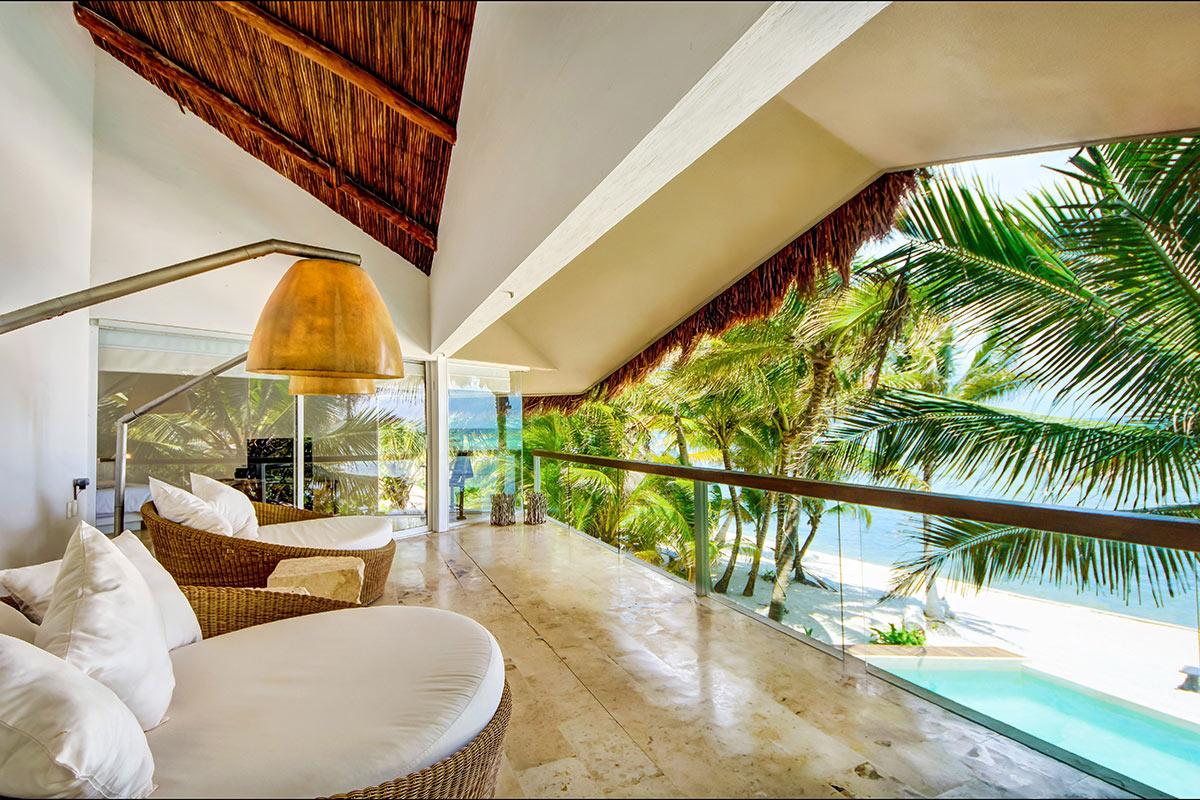 Villa Corazon yourescape Riviera Maya Mexico18
