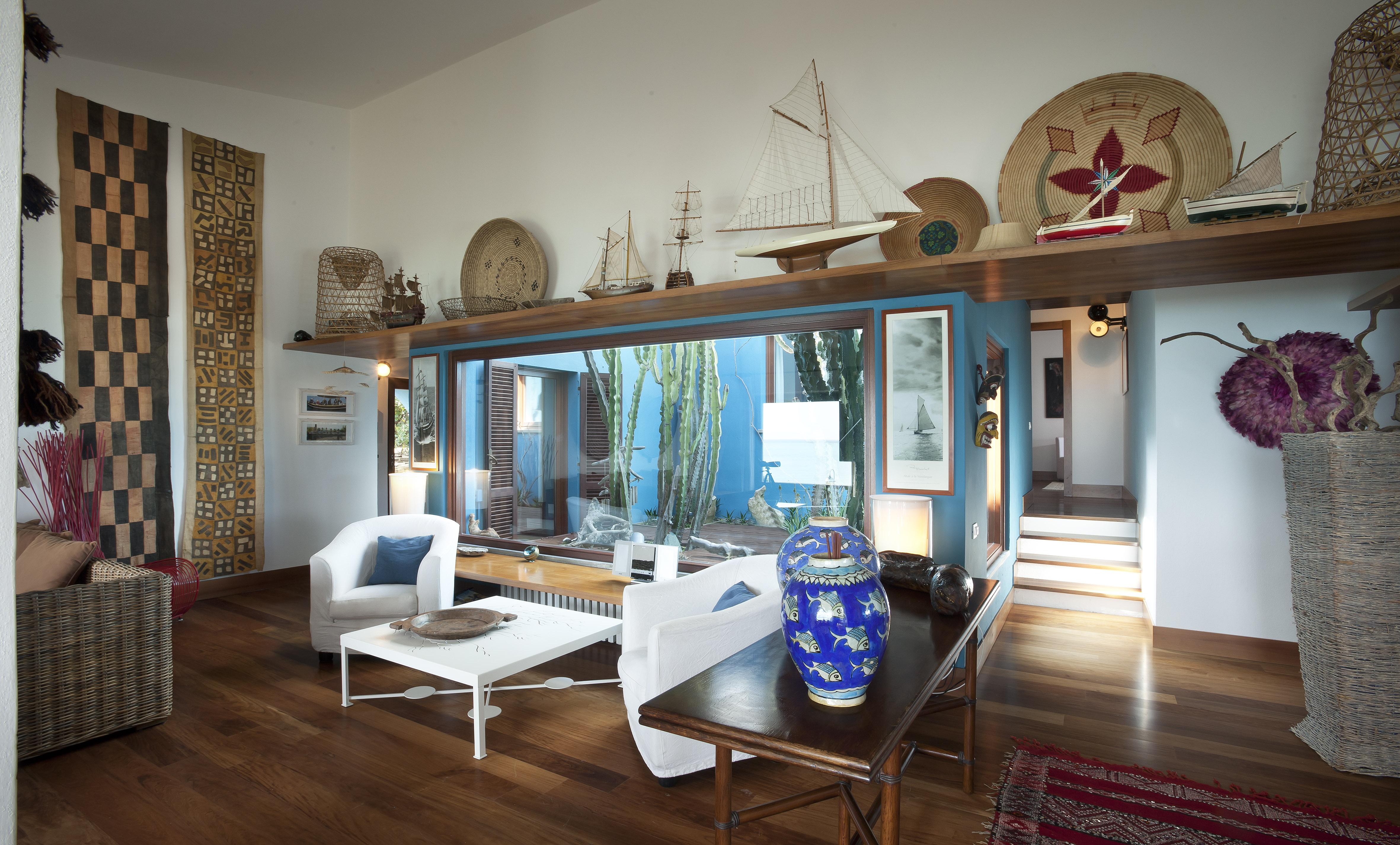 Villa Aquarell Sardinia your escape (1)