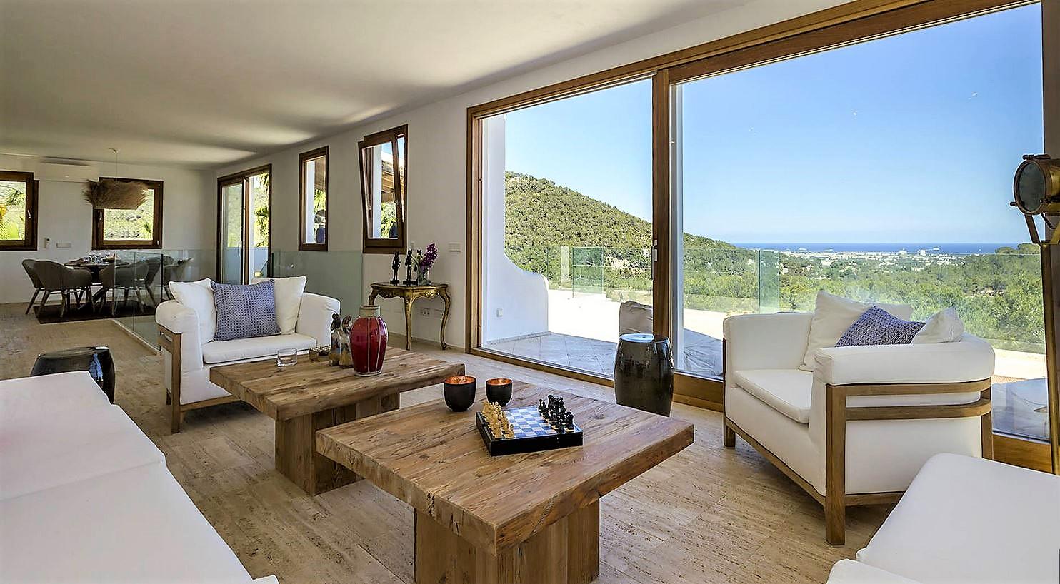Villa Vista Ibiza your escape (9)