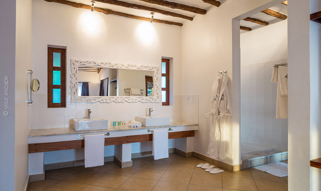 Konokono Beach Resort Zanzibar Villa your escape-19
