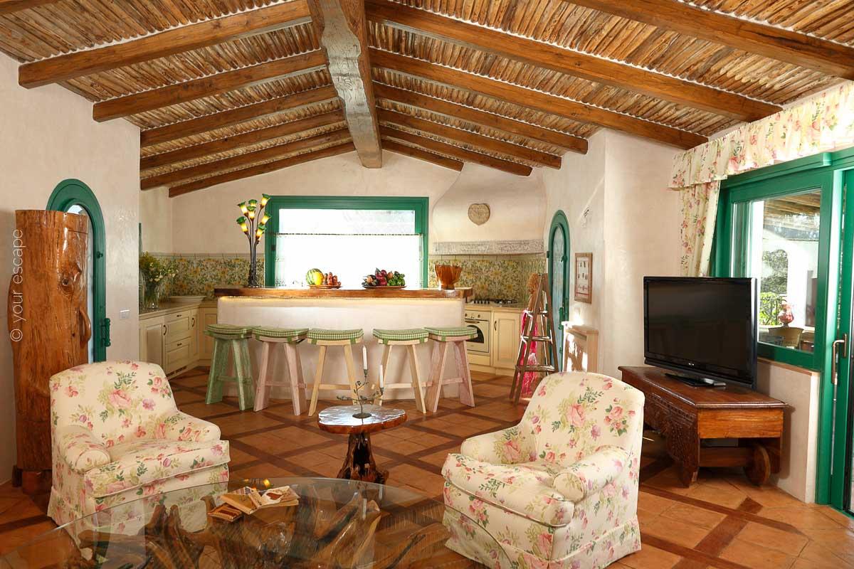 Villa Mild Green Sardinia Italy yourescape-21