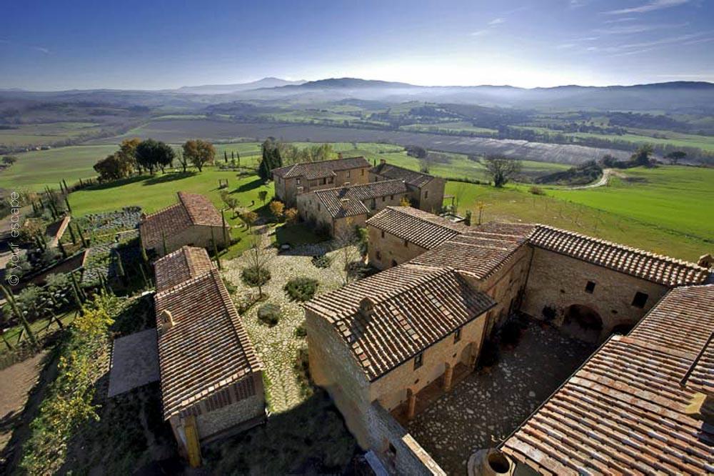 Borgo Finocchieto Tuscany Italy your escape-02