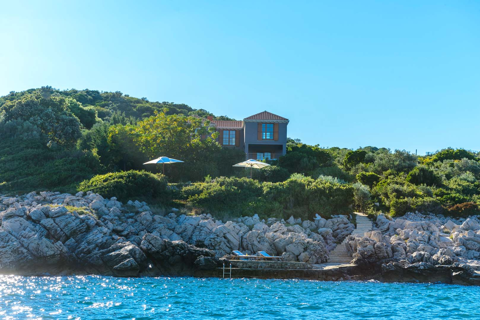Luxury Villa Ivory Dubrovnik your escape (14)