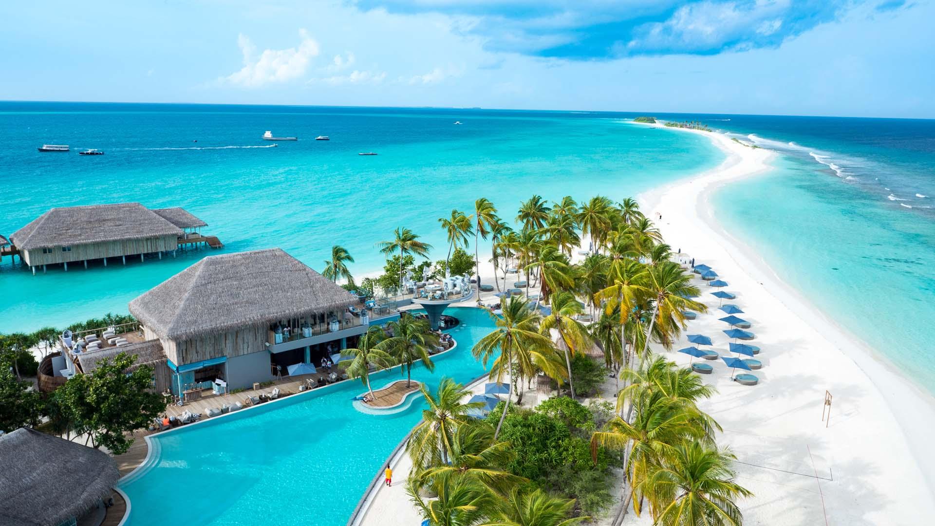 Finolhu Resort in the Maldives Baa Atoll your escape (39)