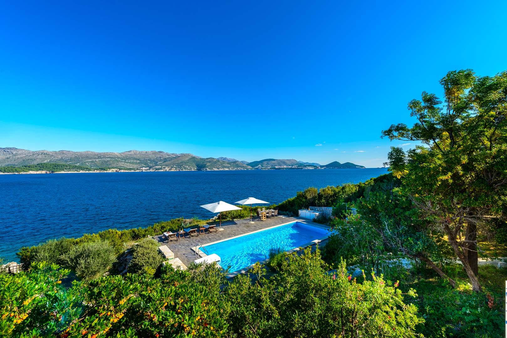 Luxury Villa Ivory Dubrovnik your escape (42)