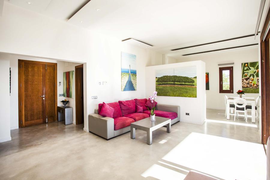 Villa Aida Formentera your escape