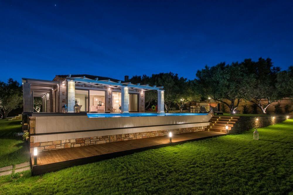 Villa Aura Zakynthos