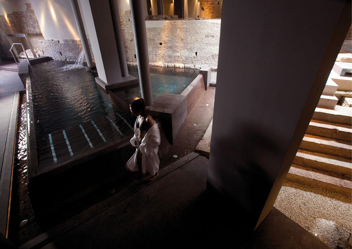 Italy Assisi Nun Resort8