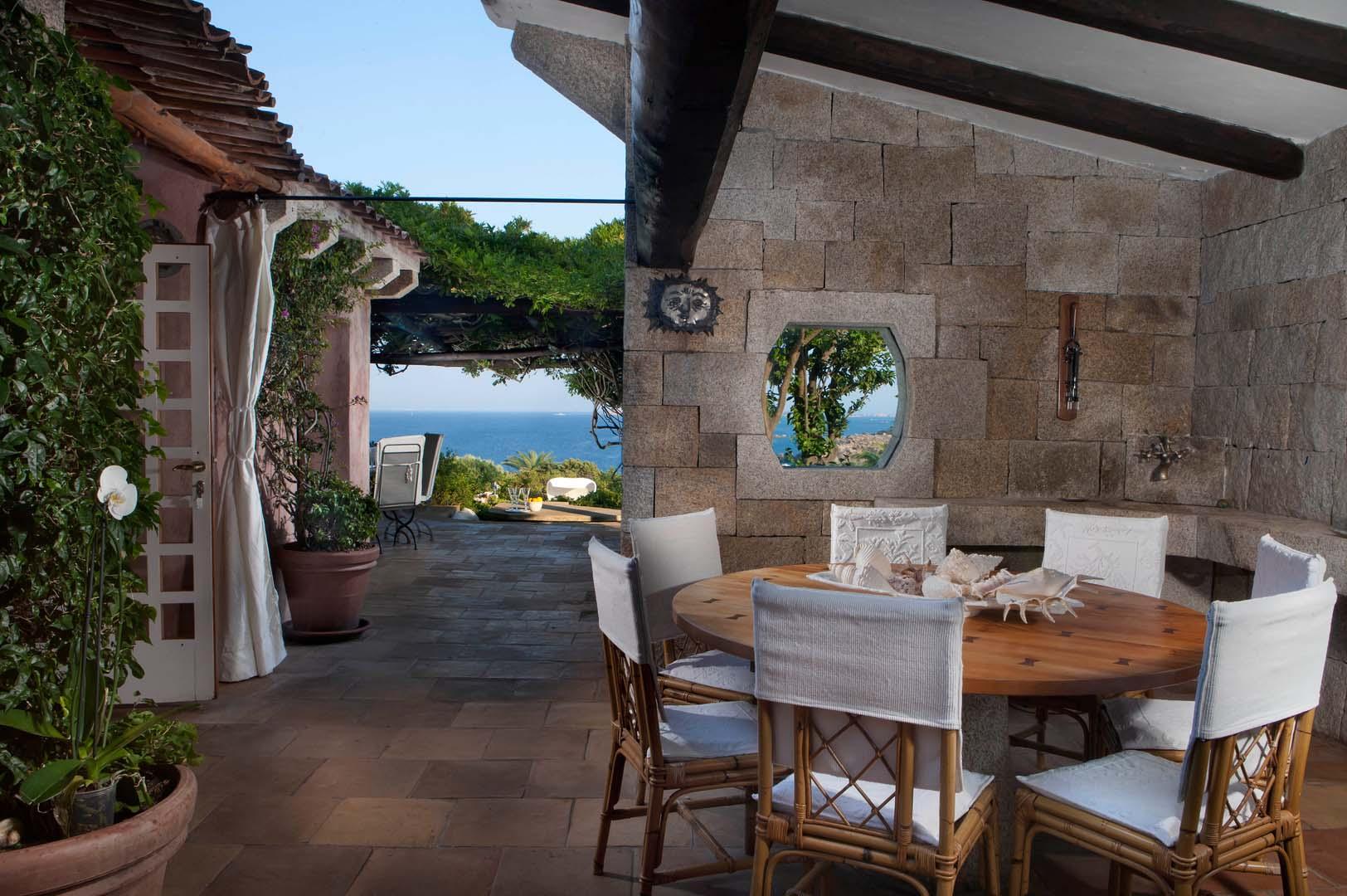 Luxury Villa Cala Granu Porto Cervo your escape (11)