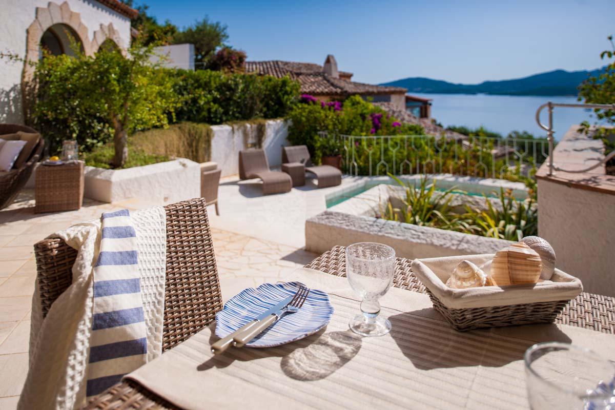 50 LuxurySuite Villa del Golfo V