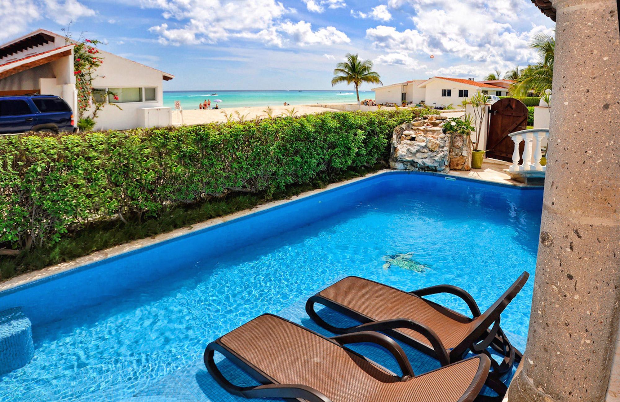 Villa Azurro_yourescape_Playa_del_Carmen_Riviera_Maya_Mexico_5