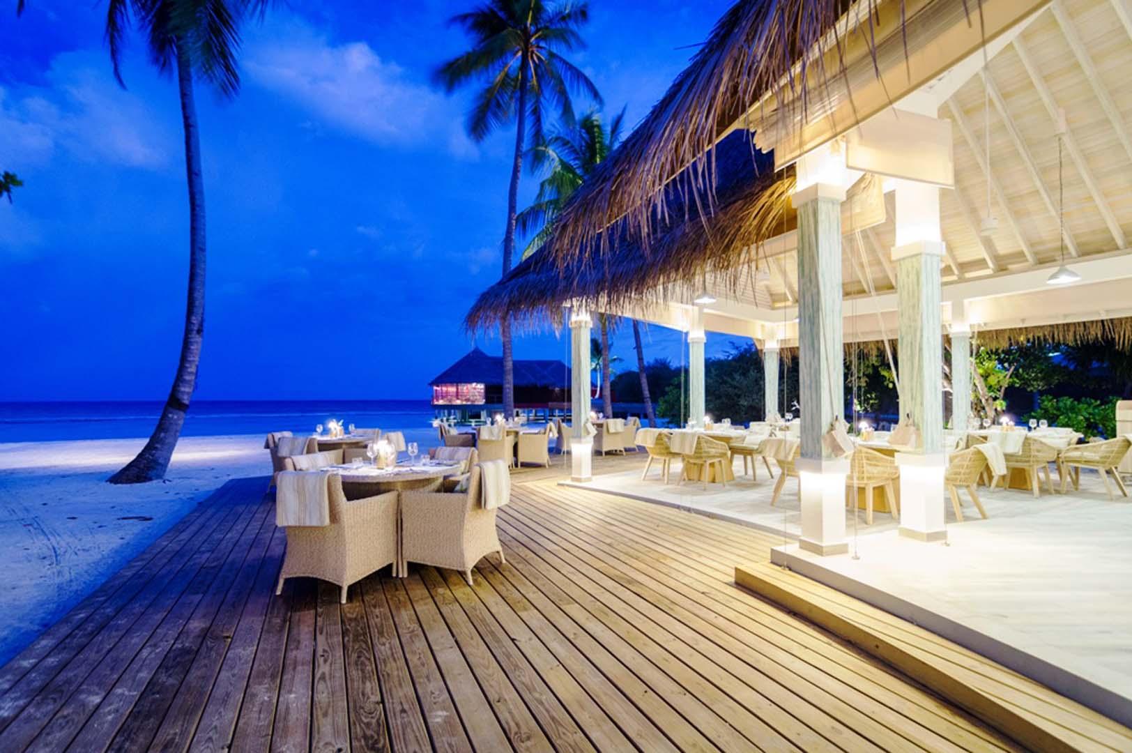 Finolhu Resort in the Maldives Baa Atoll your escape (32)