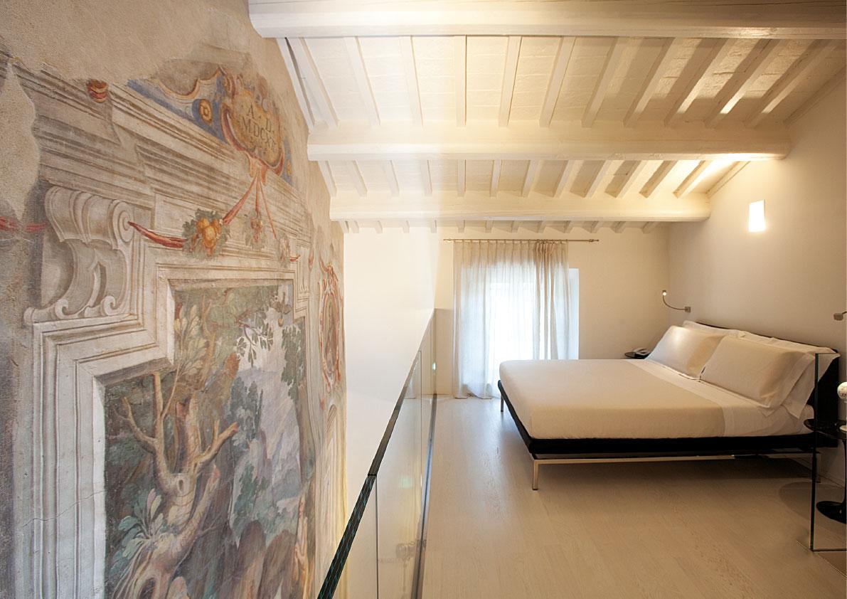 Italy Assisi Nun Resort