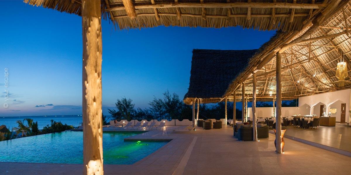 Konokono Beach Resort Zanzibar  your escape-01