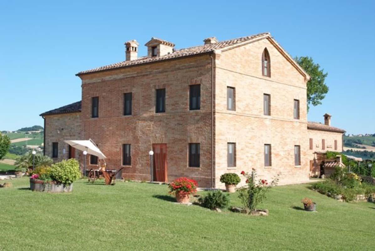 Villa Lucrezia Marche yourescape (14)