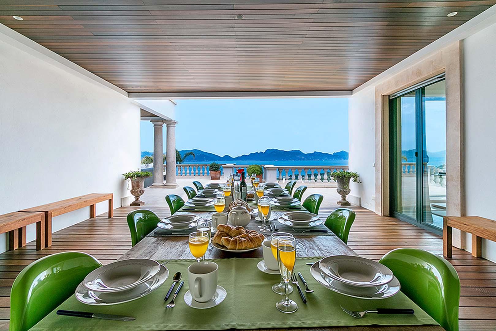 Luxury villa Niu Mallorca your escape (20)