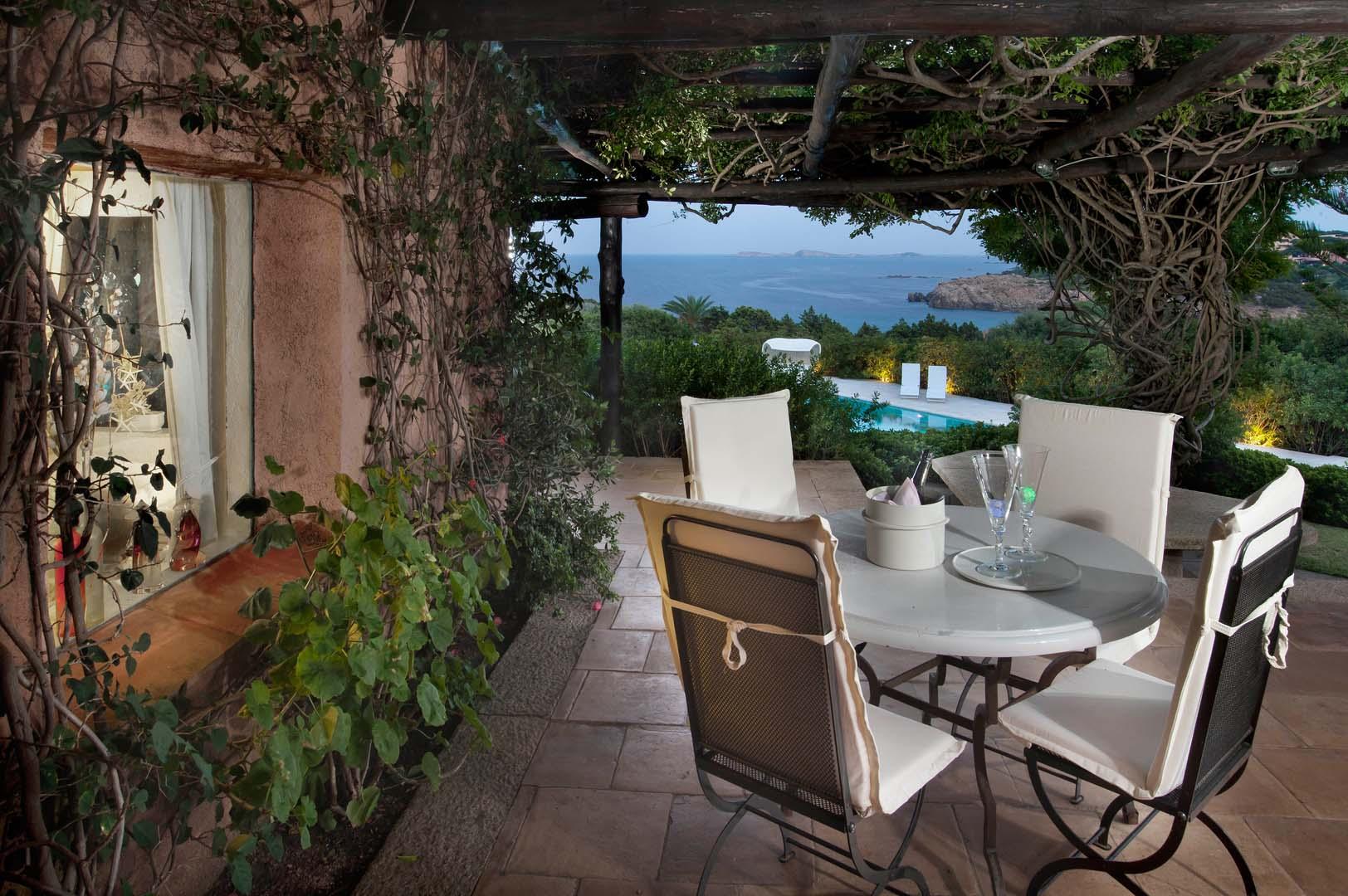 Luxury Villa Cala Granu Porto Cervo your escape (16)