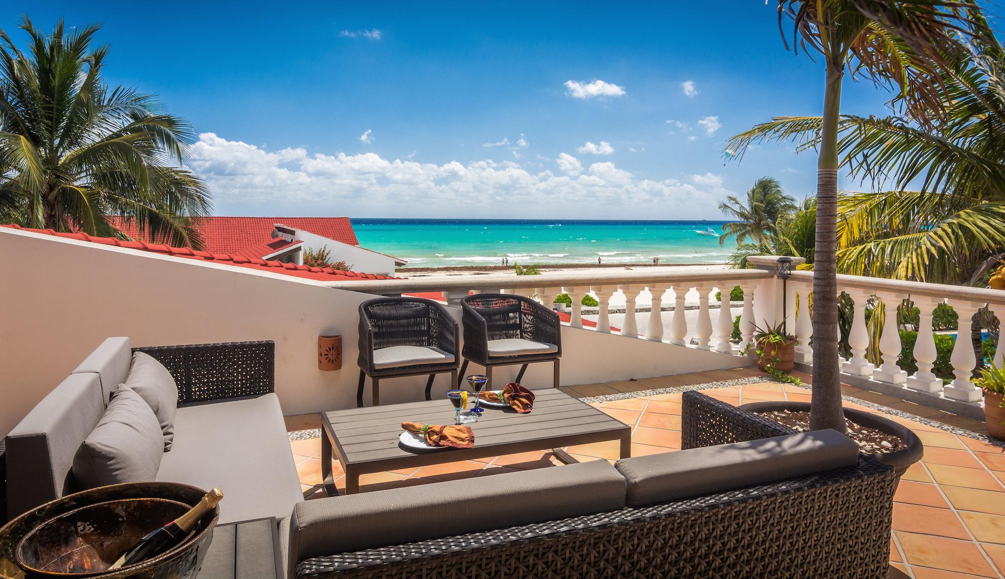Villa Azurro_yourescape_Playa_del_Carmen_Riviera_Maya_Mexico_6