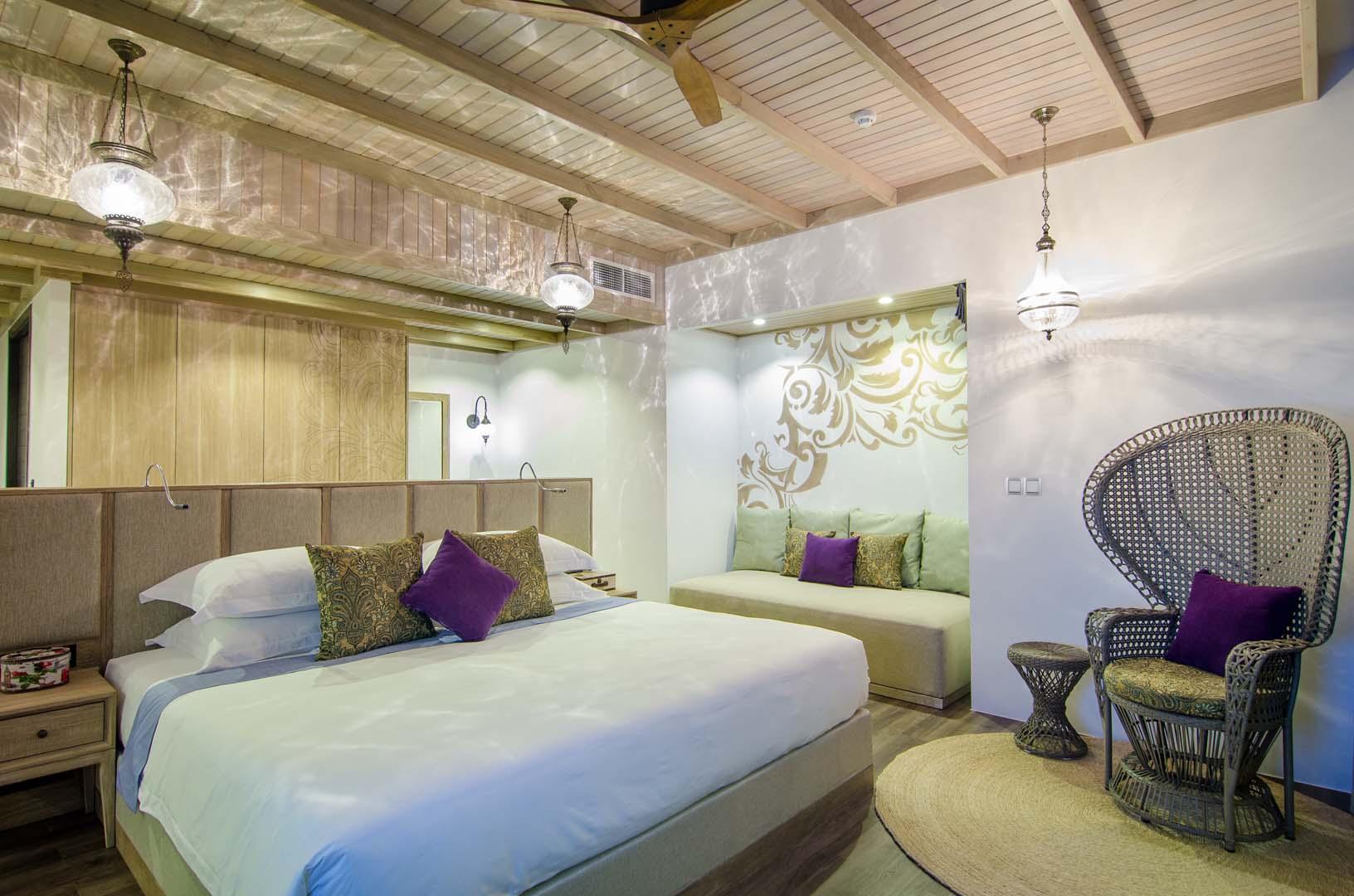 Finolhu Resort in the Maldives Baa Atoll your escape (49)