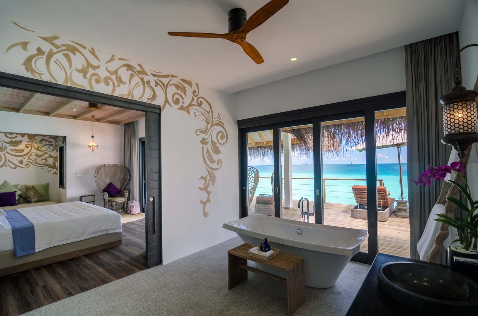 Finolhu Resort in the Maldives Baa Atoll your escape (50)