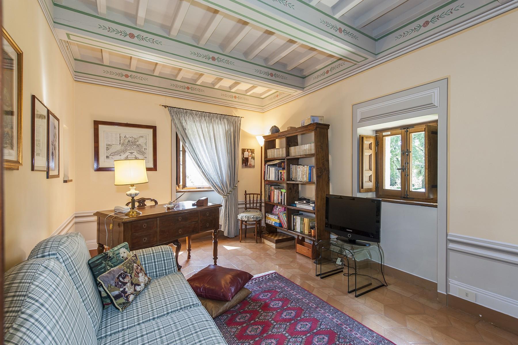 Villa Grace Umbria your escape (10)