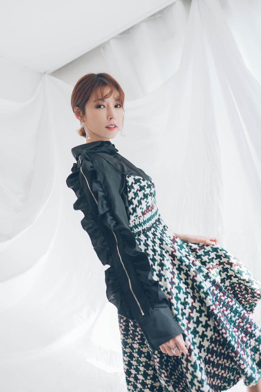 배우 송민지