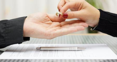 Avoid These Common Mistakes During Divorce Proceedings