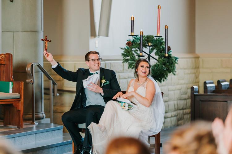 Wedding Homily